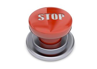 Stop Button - 3D