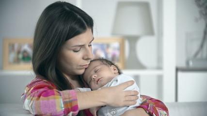 Gratification of Motherhood