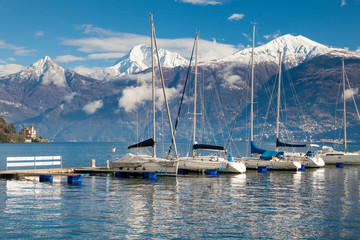 Lago di Como, Menaggio