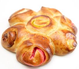 fresh bun