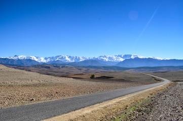 Strade di Marocco 2