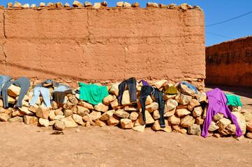 Villaggio berbero 4