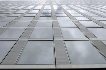 Wolkenkratzer (Vollformat)