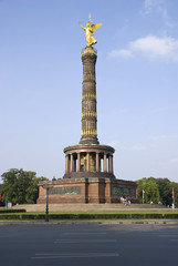 Deutschland, Berlin, Siegessäule