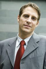 Porträt des Geschäftsmann