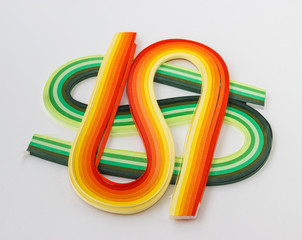 sets paper for quilling