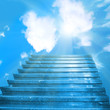 Stairway to heaven - 74025853