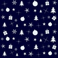 Fond Noël #3