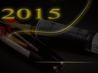 2015 seringue