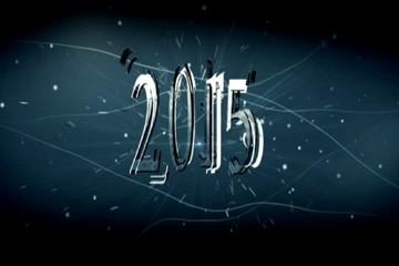 2015 новый