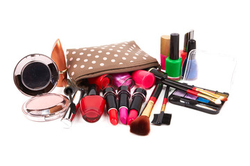 Make up bag