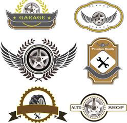 garaj auto shop