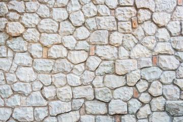 Stone wall texture. modern style design decorative