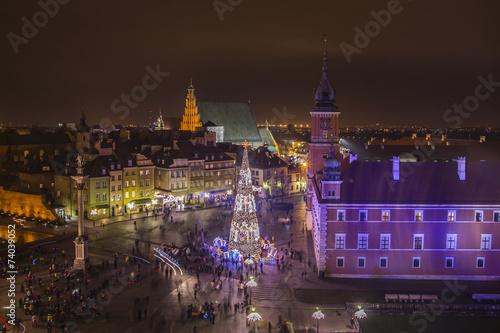 Warszawa, Stare Miasto - 74039052