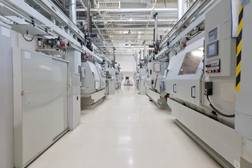 CNC CAD CAM Fräsen Fräsmaschinen Maschinenpark