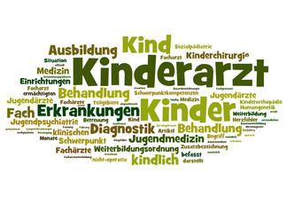 Kinderarzt (Kind, Arzt)
