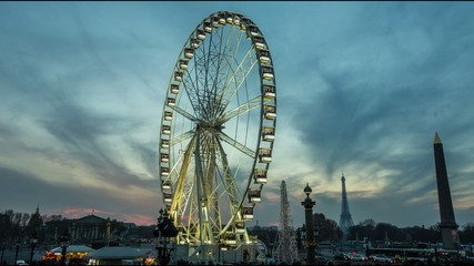 place de la concorde PARIS