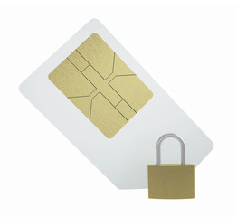 SIM card security