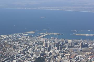 Atlantik - Kapstadt