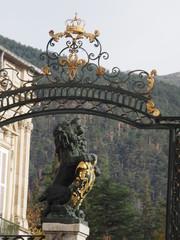 Palacio y jardines de La Granja (Segovia)