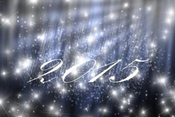 2015, año nuevo