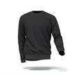 Black sweatshirt - 74053033