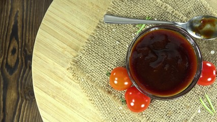 BBQ Sauce (not loopable)