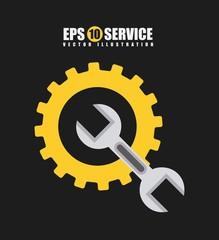 repair service design