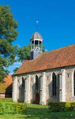 small roman church