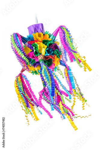 Piñata Mexican Party - 74057482