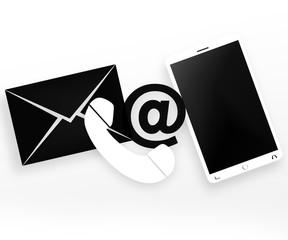 contact us communication