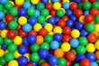 plastic balls for children to play at recess