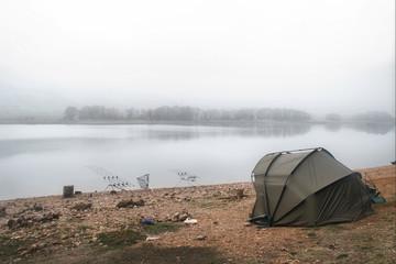 fisherman camp
