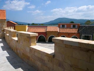 The Verona Complex