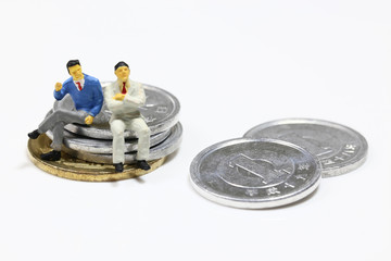 増税とビジネスマン
