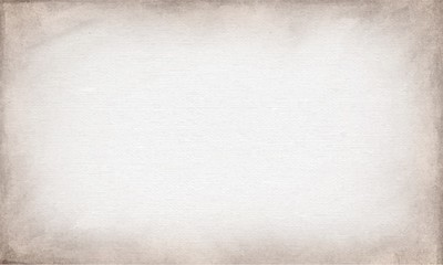 horizontal beige canvas. grunge background or texture.