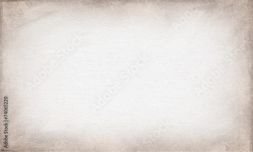 horizontal beige canvas. grunge background or texture. - 74065220