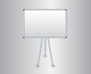 Business magnetic board