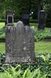 Jüdischer Friedhof in Lemgo