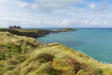 The Headland Newquay Cornwall England UK