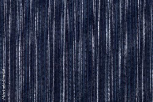 しじら織の布