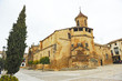 San Pablo church, Ubeda, Jaen province, Spain