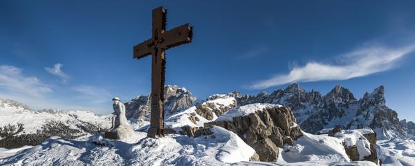 panoramica al cristo