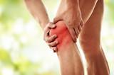 Fototapety Schmerzen im Knie