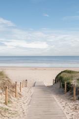 entrada a la playa 02