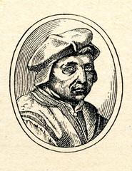 Andrea del Sarto, Italian painter