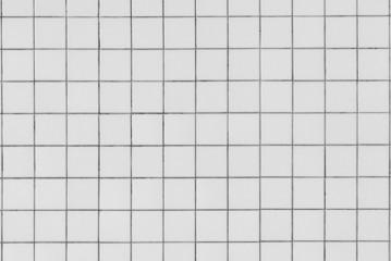 Wall Tiles Black White Background