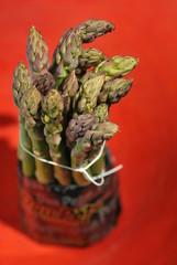 asparagi legati