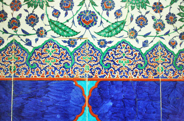 Old ,Original Turkish Wall Tiles