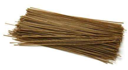 Spaghetti di grano saraceno integrale bio Expo Milan 2015